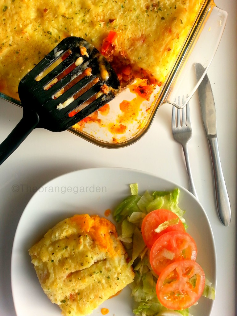 Shepards pie1- theorangegarden